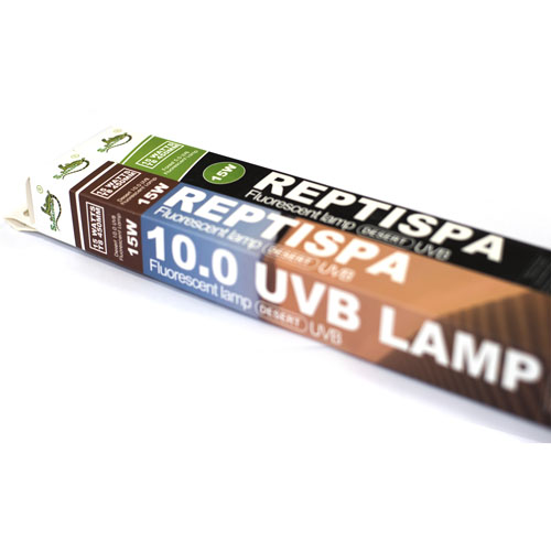 Reptile Vivarium 2 0 5 0 10 0 Uvb Fluorescent Tube Lamp